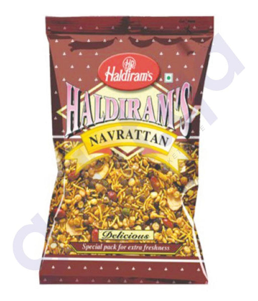 BUY BEST QUALITY HALDIRAMS NAVARATTAN 40GM ONLINE IN QATAR