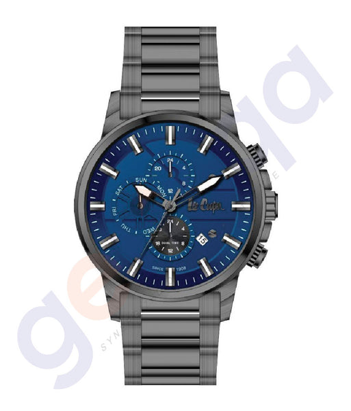 BUY LEE COOPER GENT'S WATCH- LC06656.090 - ONLINE IN QATAR