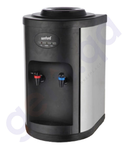 SANFORD WATER DISPENSER 2Litres/Hour -SF1413WD