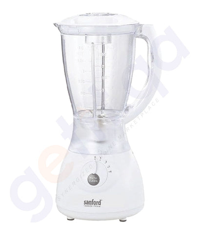 SHOP SANFORD BLENDER 1.5LTR 550WTS SF6817BR ONLINE IN QATAR