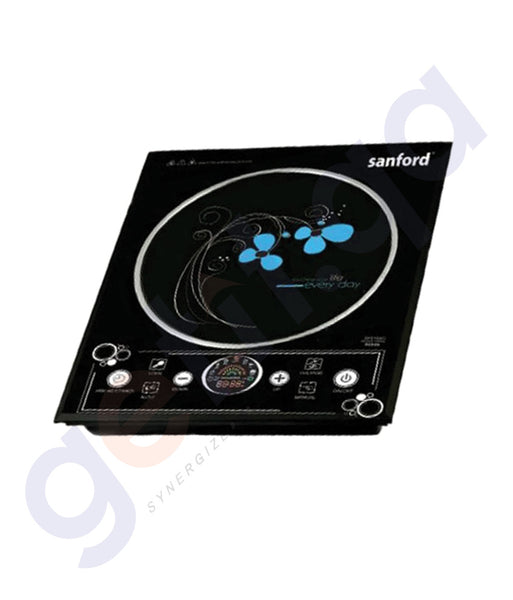 SHOP SANFORD INDUCTION COOKER - SF5153IC ONLINE IN QATAR