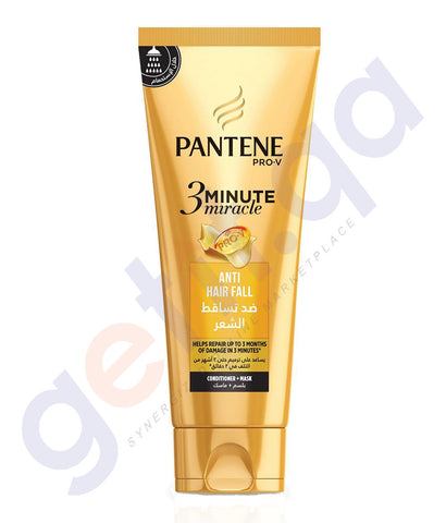 BUY PANTENE 200ML CONDITIONER 3MM ANTI HAIR FALL IN QATAR