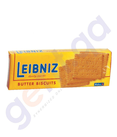 Buy Bahlsen Butter Leibniz Biscuit 200g Price in Doha Qatar