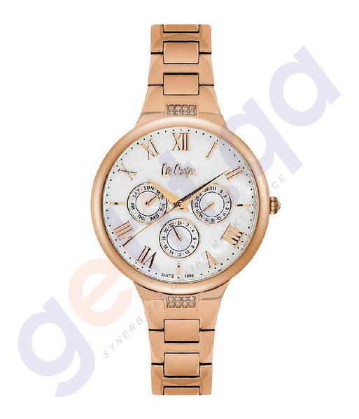 BUY LEE COOPER WOMEN' WATCH- LC06466.420 ONLINE IN QATAR