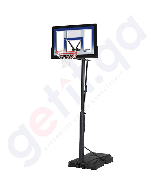 BUY BEST PRICED BASKETBALL GOAL POST COURTSIDE ONLINE IN DOHA QATAR