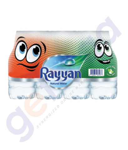 BUY RAYYAN NATURAL WATER KIDDIES 330ML KONLINE IN DOHA QATAR