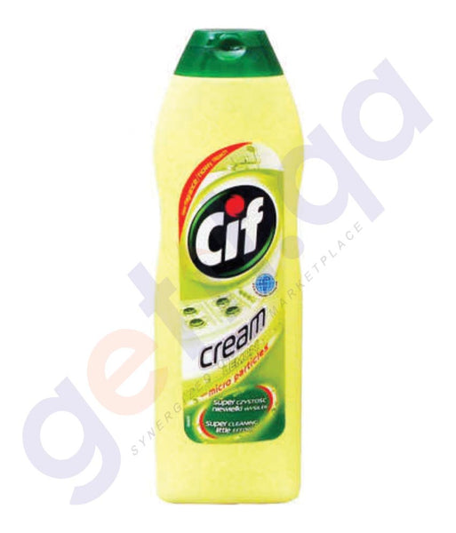 BUY BEST QUALITY CIF DISHWASH - 500ML ONLINE IN QATAR