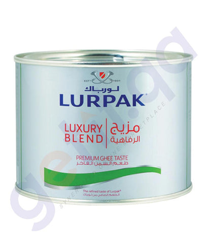 BUY BEST PRICED LURPAK BUTTER GHEE 400GM/800GM ONLINE IN QATAR