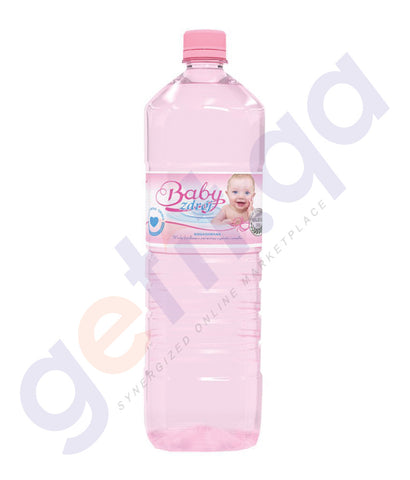 BUY BEST PRICED BABY ZDROJ BABY WATER 3LTR ONLINE IN QATAR