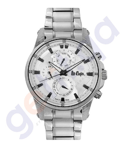 BUY LEE COOPER GENT'S WATCH- LC06539.330 - ONLINE IN QATAR