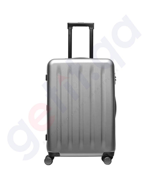 BUY BEST PRICED MI 90 POINT LUGGAGE 24'' BLACK IN DOHA QATAR
