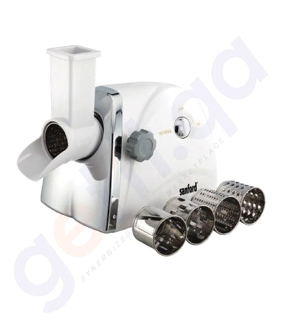 SHOP SANFORD MEAT GRINDER SF5862MG ONLINE IN QATAR