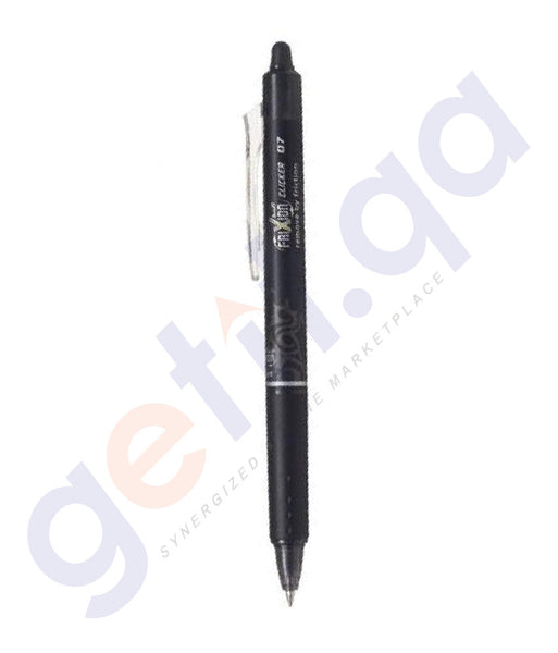 BUY BEST QUALITY PILOT MARKER BLRT-FR8 FRIXION CLICK-B IN QATAR