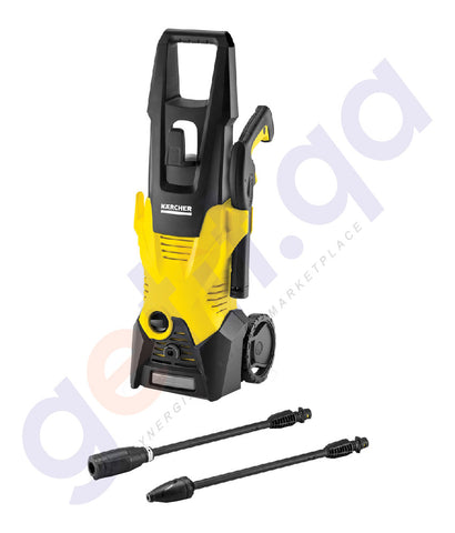 BUY KARCHER COLD WATER HIGH PRESSURE CLEANER K3 IN DOHA QATAR