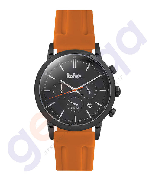 BUY LEE COOPER GENT'S WATCH- LC06545.050- ONLINE IN QATAR
