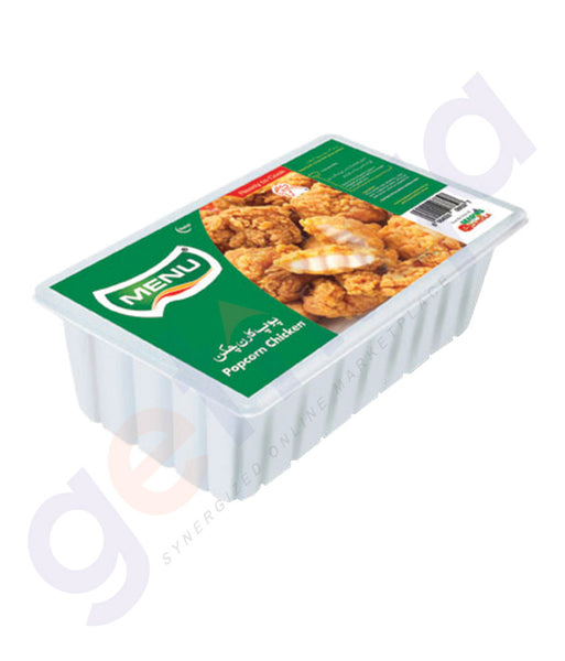 BUY BEST PRICED MENU POPCORN CHICKEN- 260GM ONLINE IN QATAR