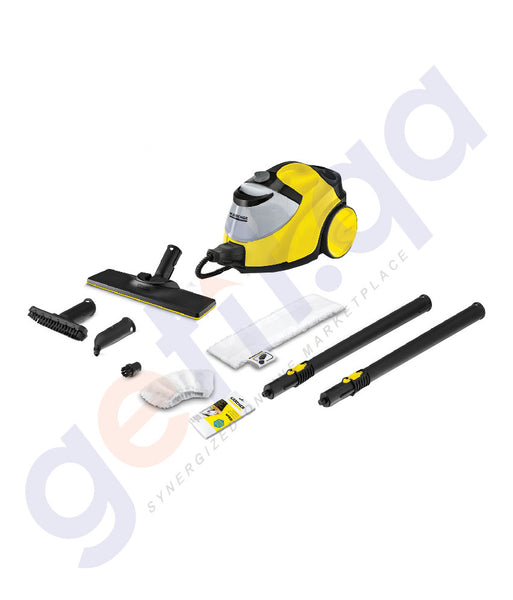 BUY KARCHER STEAM CLEANER 2200W SC5-EASYFIX IN DOHA QATAR