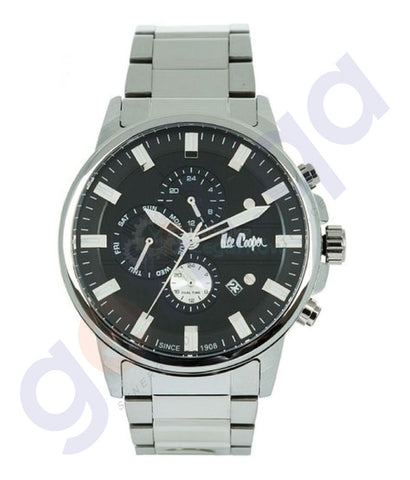 BUY LEE COOPER GENT'S WATCH- LC06656.350 - ONLINE IN QATAR