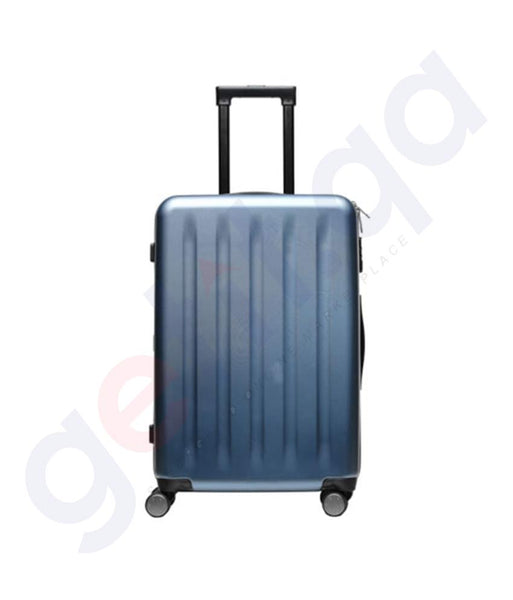 BUY BEST PRICED MI 90 POINT LUGGAGE 20'' BLUE IN DOHA QATAR