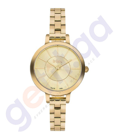 BUY LEE COOPER WOMEN'S ANALOG - LC06175.110 ONLINE IN QATAR