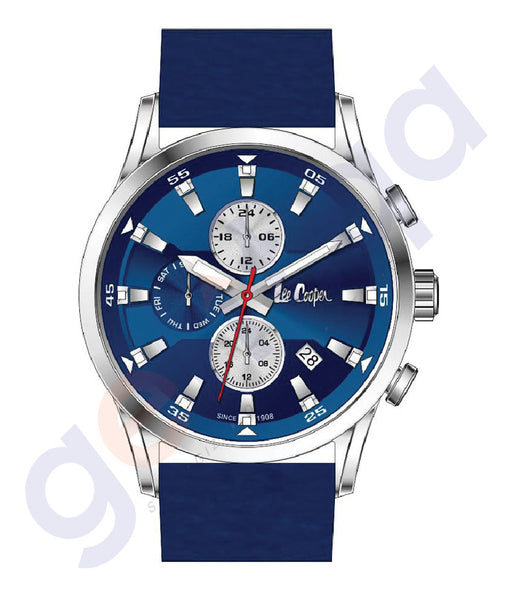 BUY LEE COOPER GENT'S WATCH- LC06657.399 - ONLINE IN QATAR