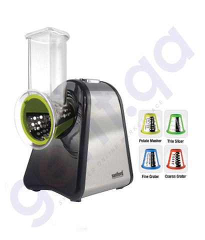 SHOP SANFORD SALAD MAKER 200WTS SF5589SM ONLINE IN QATAR