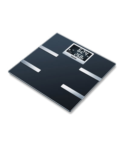BUY BEURER DIAGONISTIC BATHROOM SCALE BF 700 - BLUETOOTH IN QATAR