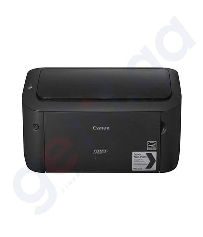 Buy Canon iSENSYS-LBP6030B Mono Laser Printer Office 18 PPM in Qatar