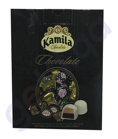 BUY KAMILA CHOCOLTAE 2KG ONLINE IN QATAR