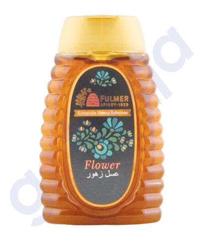 BUY BEST PRICED FULMER FLOWER HONEY IN PET 250GM ONLINE IN QATAR