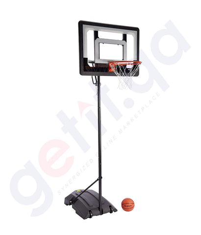 BUY BEST PRICED BASKETBALL GOAL POST PROCOURT ONLINE IN DOHA QATAR