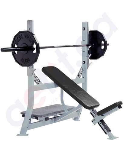 BUY BEST PRICED INCLINE OLYMPIC WEIGHT BENCH ONLINE IN DOHA QATAR