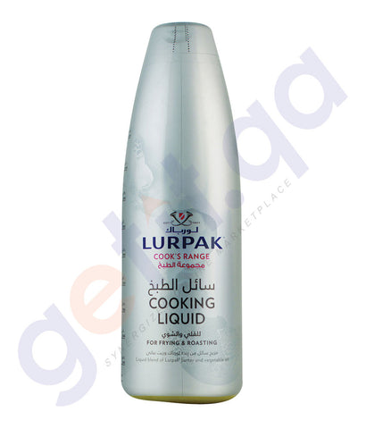BUY BEST PRICED LURPAK COOKING LIQUID 500ML ONLINE IN QATAR