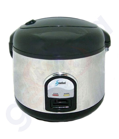 SANFORD RICE COOKER 1.8Litres - SF1150RC