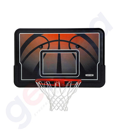 BUY BEST PRICED BASKETBALL BOARDRIM COMBO ONLINE IN DOHA QATAR