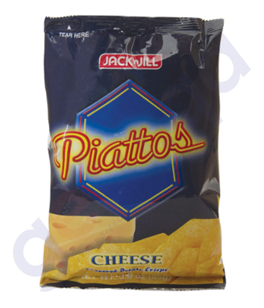 BUY BEST PRICED JACK N JILL PIATTOS CHEESE 85GM IN QATAR