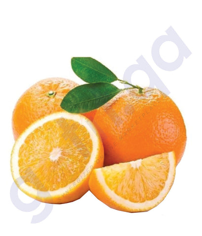 BUY FRESH ORANGE ( MOSAMBI ) - 1KG ONLINE IN QATAR