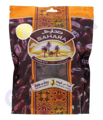 BUY BEST PRICED SAHARA DATES POUCH 500GM/1KG ONLINE IN QATAR