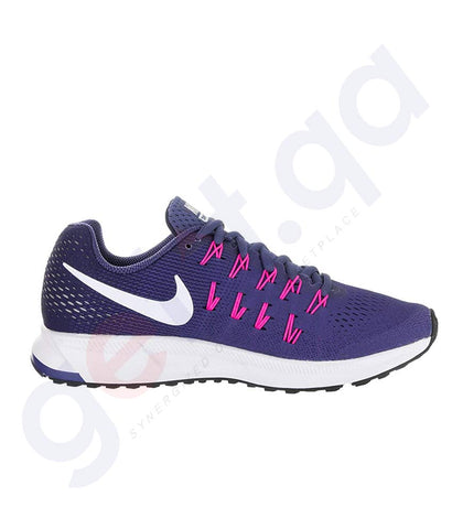 BUY BEST PRICED WOMEN'S NIKE AIR ZOOM PEGASUS-831356-501 IN DOHA QATAR