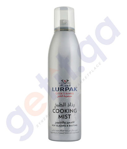 BUY BEST PRICED LURPAK COOKING MIST 200ML ONLINE IN QATAR