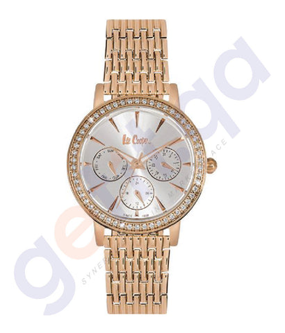 BUY LEE COOPER WOMEN'S WATCH -LC06375.430 ONLINE IN QATAR