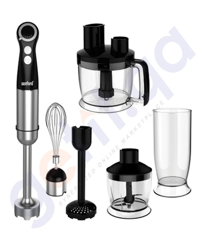 BUY SANFORD MLTI FNCTN HAND BLENDER-SF6852MHB IN DOHA QATAR