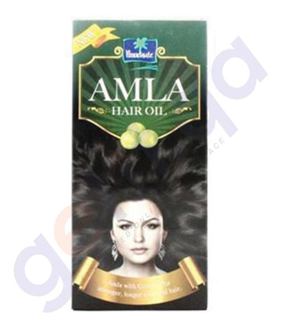 BUY PARACHUTE AMLA HAIR OIL 200ML/300ML ONLINE IN QATAR