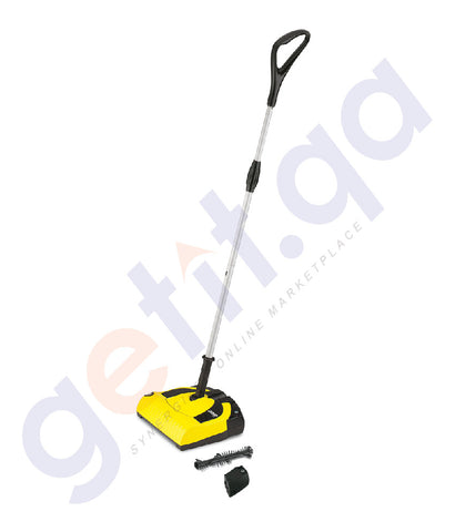 BUY KARCHER K55 SA-DIY CORDLESS ELECTRIC BROOM K55-SA IN QATAR