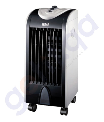 BUY SANFORD PORTABLEAIR COOLER 75WTS SF8109PAC IN DOHA QATAR