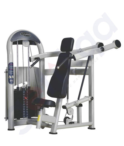 BUY BEST PRICED SHOULDER PRESS A6 ONLINE IN DOHA QATAR