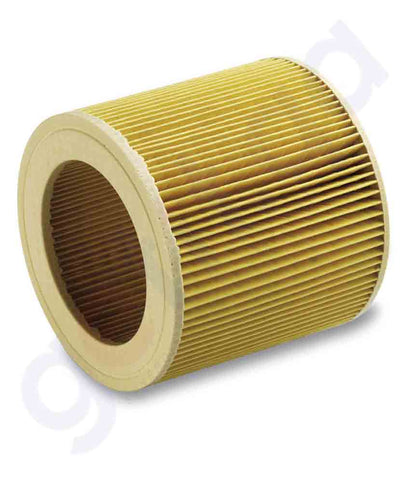 Buy Karcher KR64145520 Cartridge Filter Online Doha Qatar