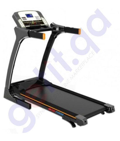 Buy Hitup 1.5HP Treadmill MTM-DH-1000 Online in Doha Qatar