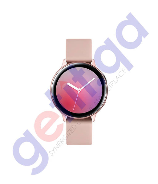 Buy Samsung Galaxy Watch Active 2 Pink Gold 44mm Doha Qatar