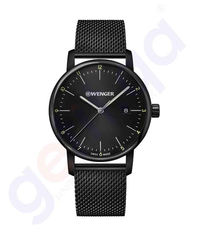 GETIT.QA | Buy Wenger Urban Classic Mens Watch 01.1741.137 Doha Qatar